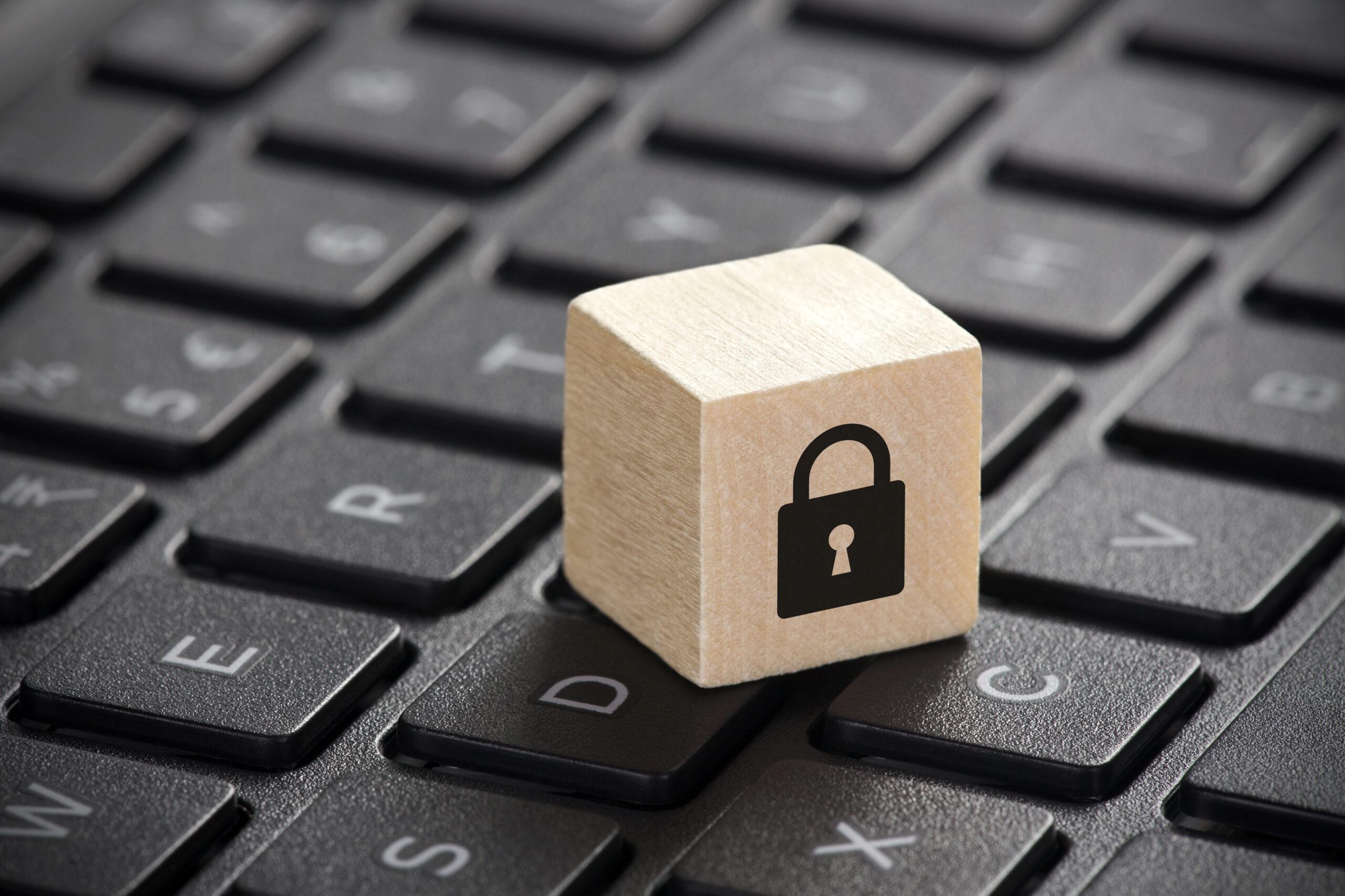 Datenschutz (Foto: AdobeStock Jakub Krechowicz)